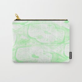 faded irish kisses Carry-All Pouch