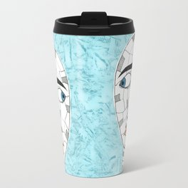 The Great Modern Disconnect Travel Mug