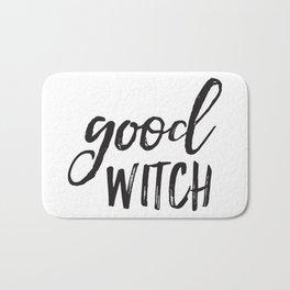Good Witch Bath Mat