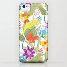 Chameleon Slim Case iPhone 5c