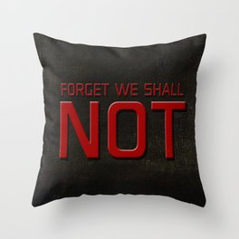 Dimmu Borgir Throw Pillow