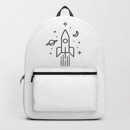 Onward. Backpack