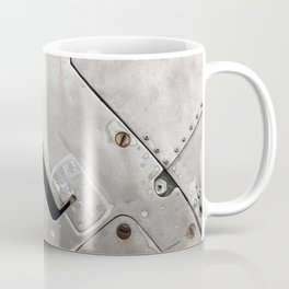 Coin Slot. Fashion Textures Coffee Mug