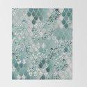Mermaid Glitter Scales #3 #shiny #decor #art #society6 by anitabellajantz