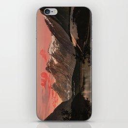 """""""Kongen Dronningen og Bispen Norway"""" iPhone Skin"""