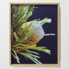 Native Banksia Serving Tray