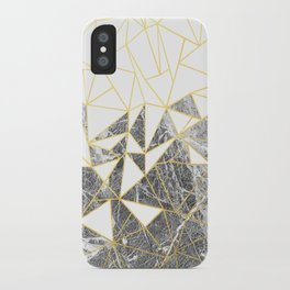 Ab Marb iPhone Case
