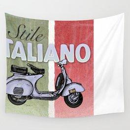 Stile Italiano Wall Tapestry