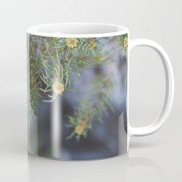 Summer in Big Bear Coffee Mug