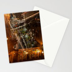 No Where and 25th Stationery Cards
