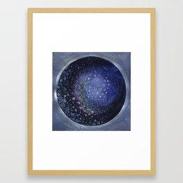 MAGICAL MINIATURES III Framed Art Print