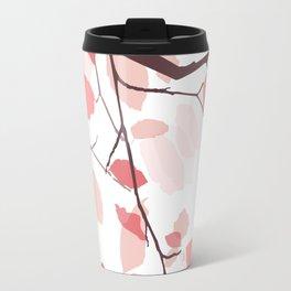 Botanical love Travel Mug
