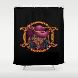 Spellbound Shower Curtain
