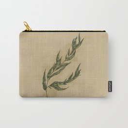 Tarragon Carry-All Pouch