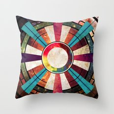 Cosmos MMXIII - 02 Throw Pillow