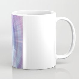 The Search of Light Coffee Mug