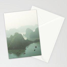 Ha Long Bay Glow Stationery Cards