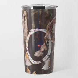 Dream Catcher (Color) Travel Mug