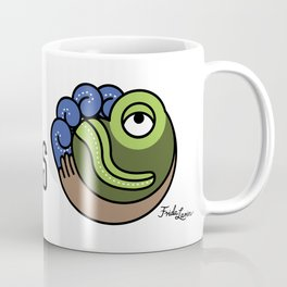 Hacienda San Lucas Toad Coffee Mug