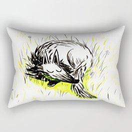 summer is coming Rectangular Pillow
