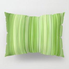 Green 3 Pillow Sham