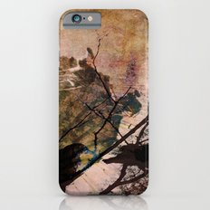 Dreams of Yesterday Slim Case iPhone 6s