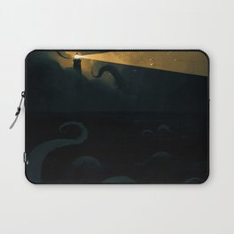 Good job leading that ship onto the rocks dude, high five! Laptop Sleeve