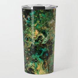 Star Burst II Travel Mug