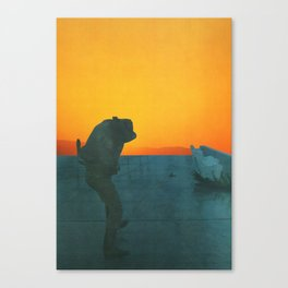 2049 (2) Canvas Print