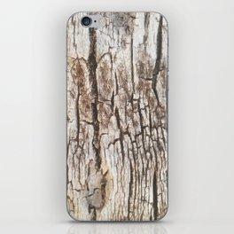 Beyond Cracks iPhone Skin