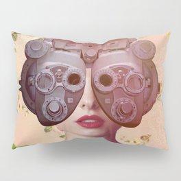 Optical Lust Pillow Sham
