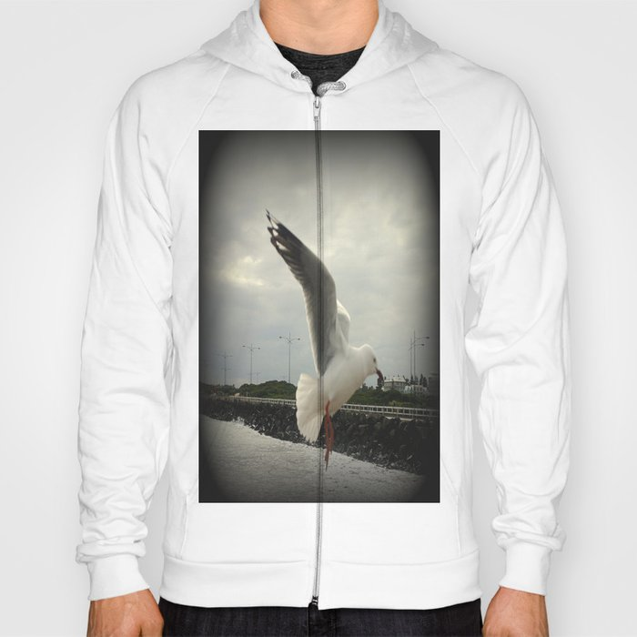 Flying Free Hoody