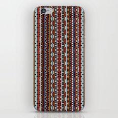 The Royal Tenenbaums iPhone & iPod Skin