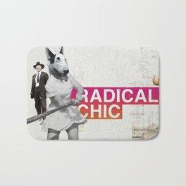 Radical Chic Bath Mat