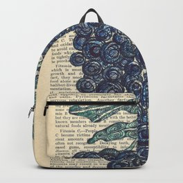Doodle Bunch Backpack