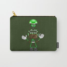 Robot № 038 Carry-All Pouch