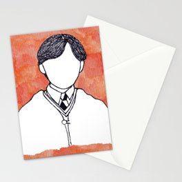 Mr.Weasley Stationery Cards