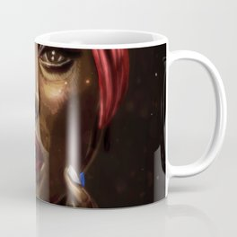 American Gemstone Coffee Mug