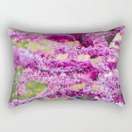 The Tree Gown Rectangular Pillow