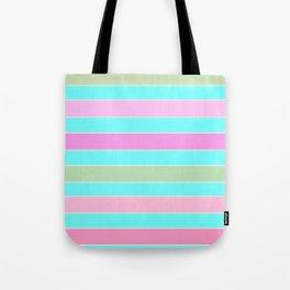 Leela 2 . turquoise Tote Bag