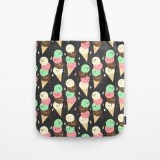 Ice Cream Social Tote Bag