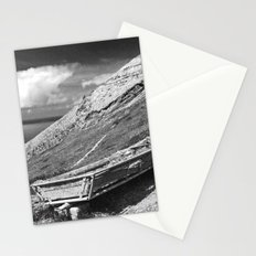 Farming with a view Stationery Cards