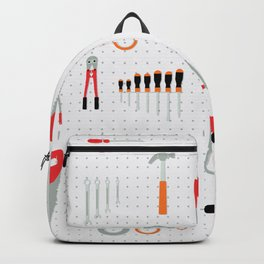 Tool Wall Backpack