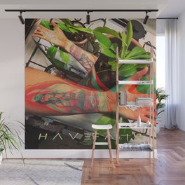 H A V E F A I T H Wall Mural