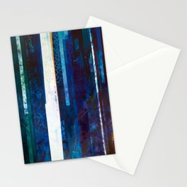 Concrete Poems III Stationery Cards