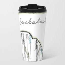 Cackalacky. Travel Mug
