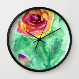 Radience Wall Clock