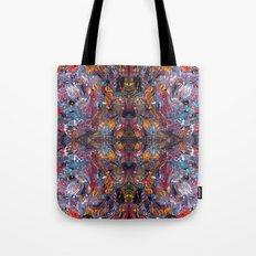 The Dragon Festival Tote Bag