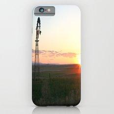 Montana Sunset Slim Case iPhone 6s