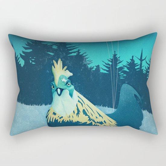 What the Hegg?! Rectangular Pillow